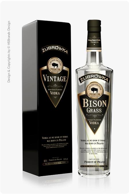 vintage-label-brandy-projekt-etykiety-identyfikacja-brand-marki-hsbrands-social-hsb Żubrówka Vintage / Projekt opakowania etykieta na alkohol etykieta na opakowania szklane etykieta na whisky projekt etykiety Projekt etykiety na wódkę Projekt kartonu opakowania na alkohol