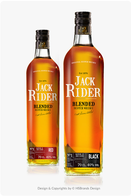 whisky-label-brandy-projekt-etykiety-identyfikacja-brand-marki-hsbrands-social-women-nake Whisky Jack Rider / projekt opakowania etykieta na alkohol etykieta na opakowania szklane etykieta na whisky Product Design projekt etykiety Projekt etykiety na wódkę projekt na opakowanie